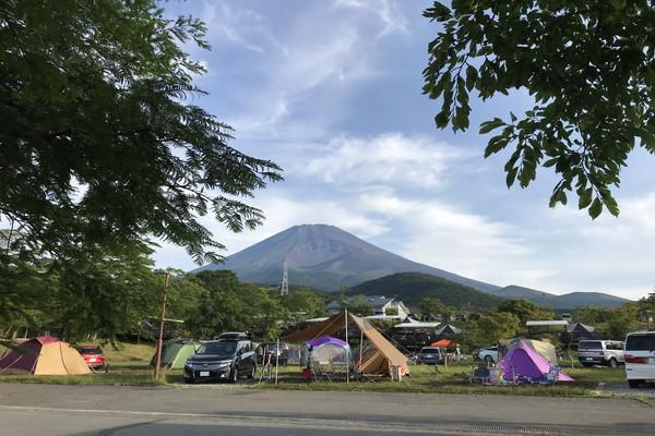 PICA富士ぐりんぱ景色