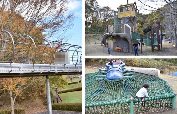 大子広域アスレチック公園