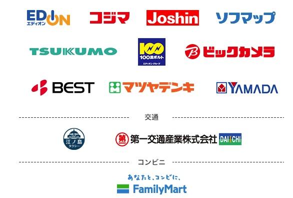 PayPay利用店舗2