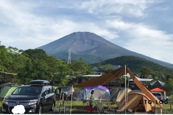 PICA富士ぐりんぱ全景