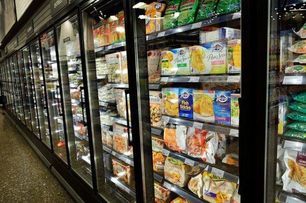 Oisixは冷凍手数料がかかる