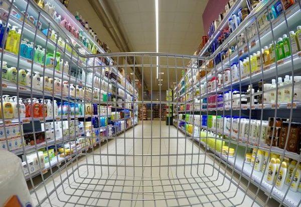 無駄な買い物を減らす