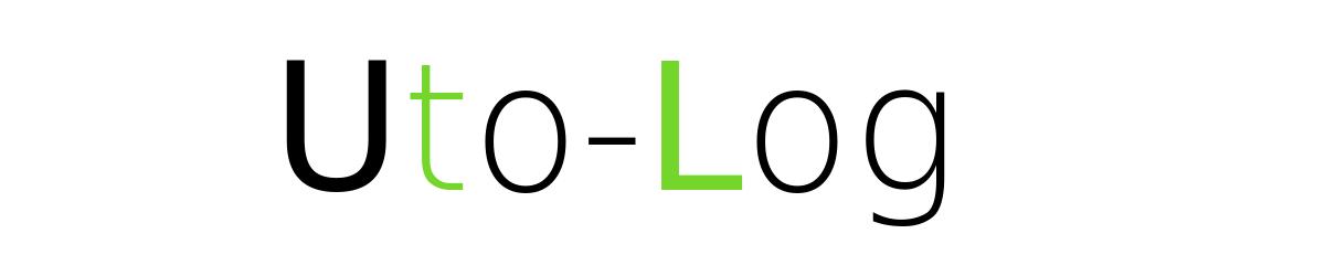 Uto-Log~自分で稼ぐ力を身に付けて、労働から脱出する〜